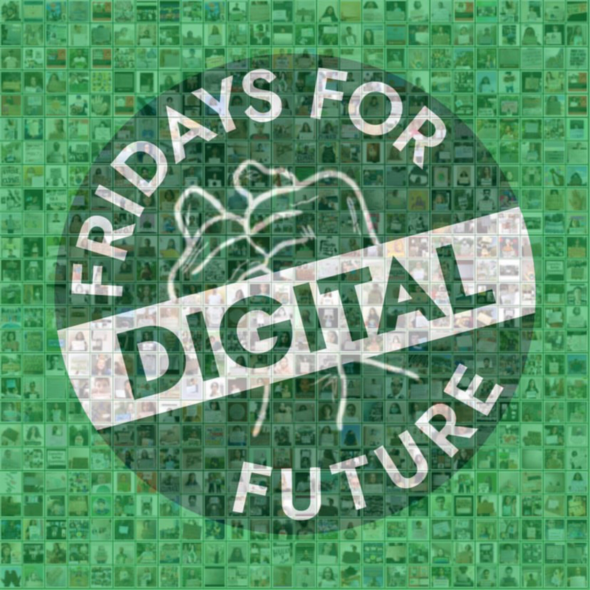 Fridays for Future Digital